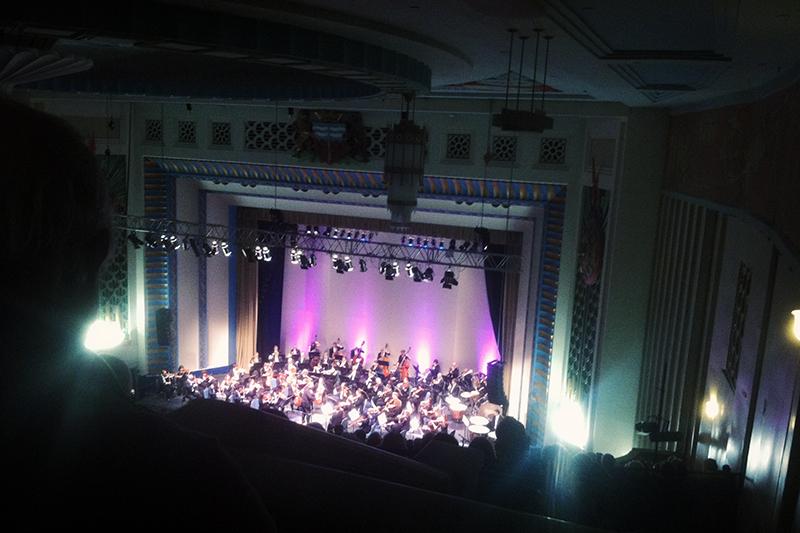 Bath Mozart Fest