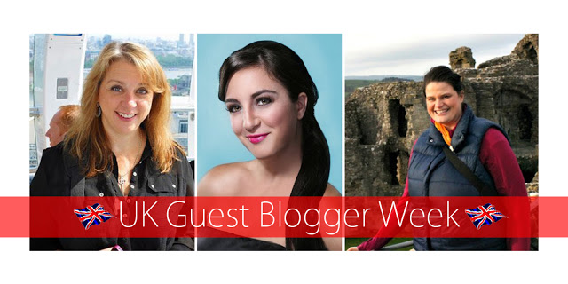 uk guest blogger week