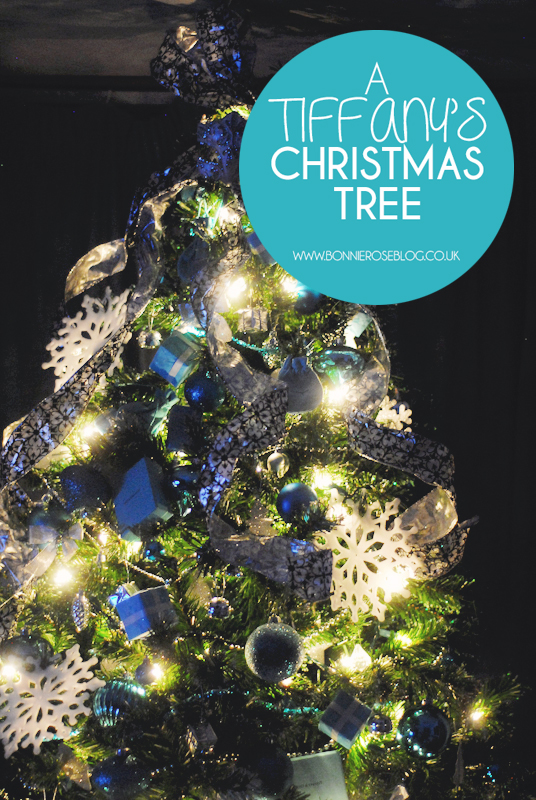 Tiffany's Christmas Tree