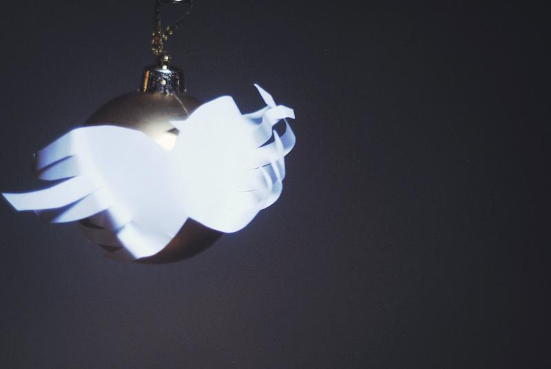 HP Snitch Ornament