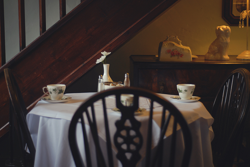 The Bridge Tea Rooms | Bradford on Avon