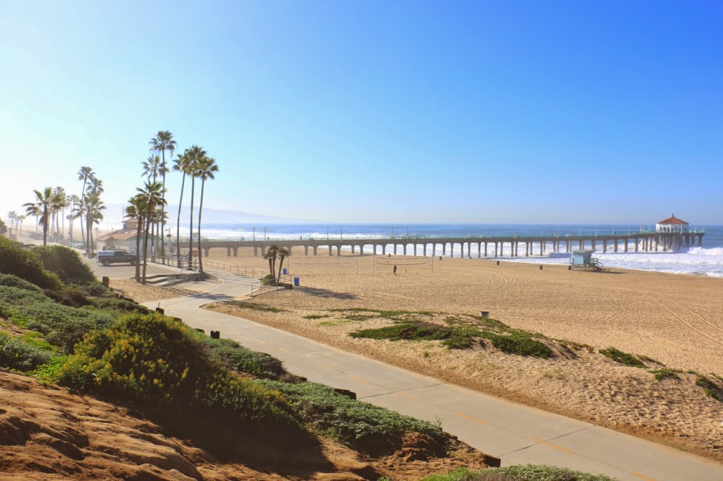 ACR - Manhattan Beach 2