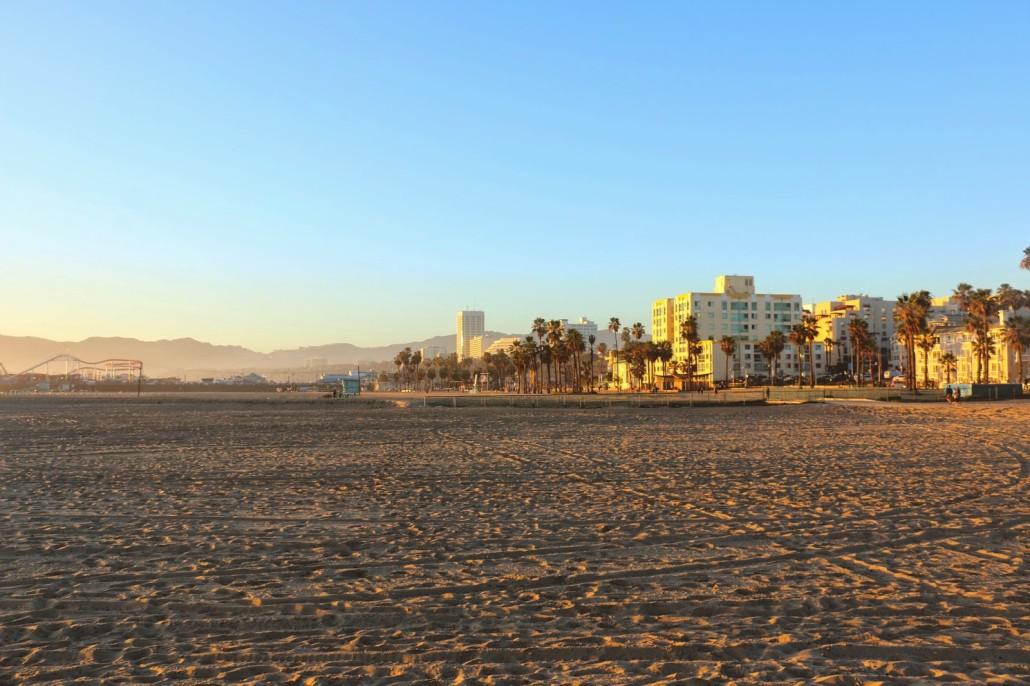 ACR - Santa Monica 1