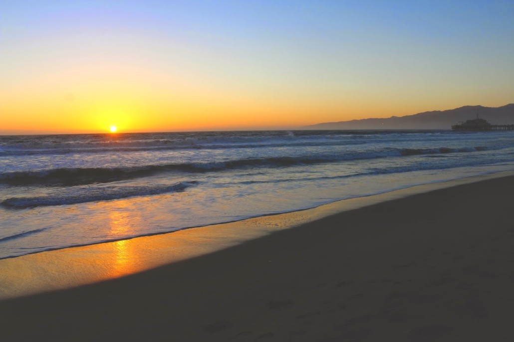 ACR - Santa Monica 2