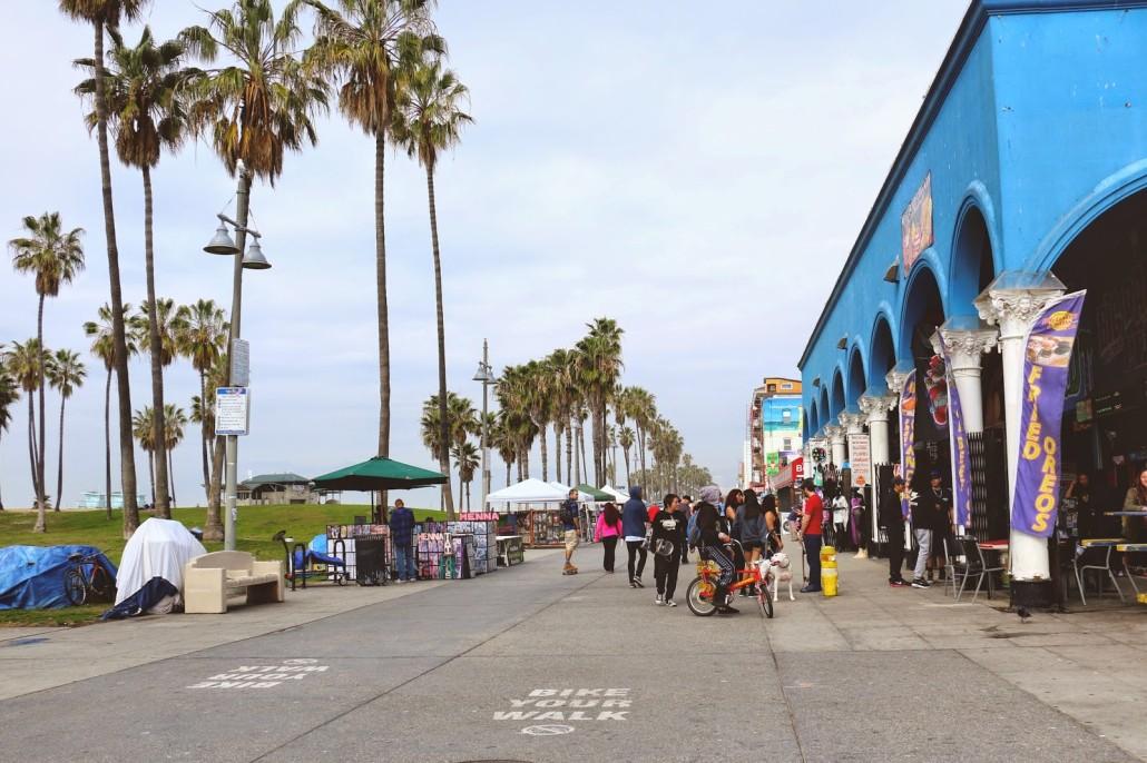 ACR - Venice Beach 1